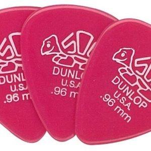 Dunlop Delrin Plektra 0