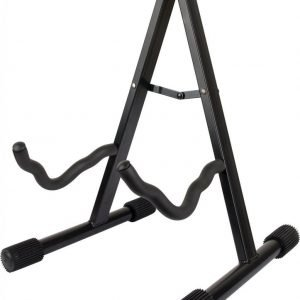 Guitar Stand Acoustic / Electric Kitarateline