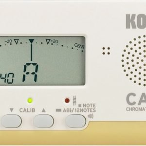 Korg Ca-2 Tuner Viritysmittari